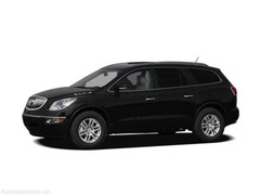 2011 Buick Enclave CXL AWD 7Pass SUV 5GAKVBED7BJ363931 for sale in Antigo, WI