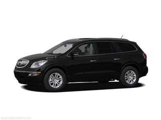 2011 Buick Enclave AWD  CXL-2