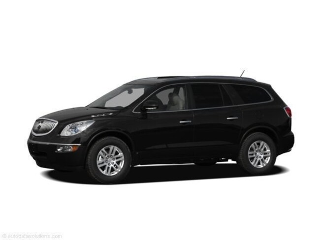 Used  2011 Buick Enclave CXL SUV in Carroll, IA