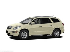 Bargain Used 2011 Buick Enclave CXL SUV for sale near Hartford