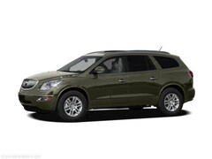 2011 Buick Enclave CXL-1 AWD  CXL-1