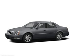 2011 CADILLAC DTS Premium Collection Sedan For sale in Ontario OR