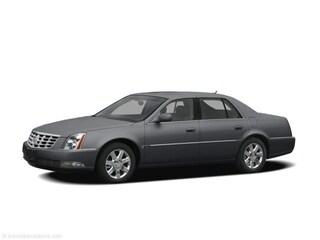 2011 Cadillac DTS Premium Collection Sedan