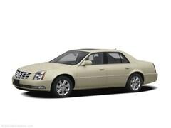 2011 Cadillac DTS Luxury Collection Sedan