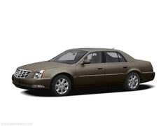 2011 CADILLAC DTS Platinum Collection Sedan