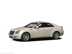 Used bargain 2011 CADILLAC CTS Luxury Sedan for sale in Wilmington