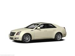 2011 Cadillac CTS Sedan Sedan