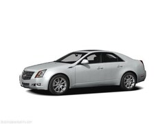 2011 CADILLAC CTS 3.6L Performance Sedan