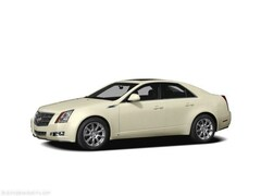 Bargain Used 2011 Cadillac CTS 4dr Sdn 3.0L Luxury AWD Car for sale in Moline, IL