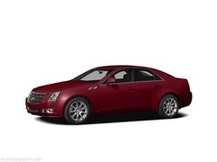 2011 CADILLAC CTS 3.0L Performance Sedan