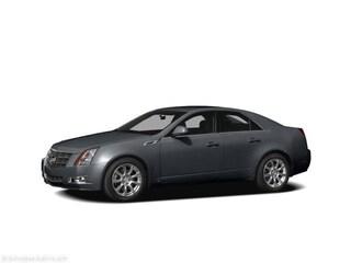 Pre-Owned 2011 CADILLAC CTS Premium Sedan CP21657A near Boston