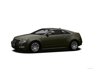2011 CADILLAC CTS for sale in Carson City
