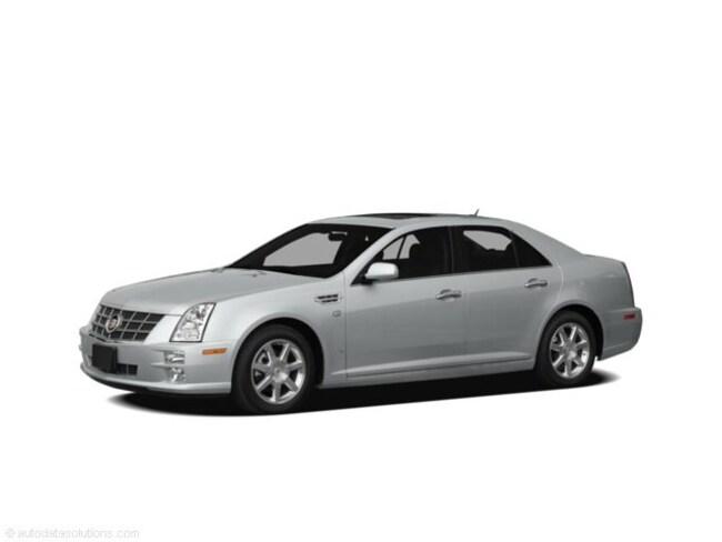2011 CADILLAC STS RWD w/1SB Sedan