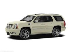 2011 Cadillac Escalade Platinum Edition Platinum Edition  SUV