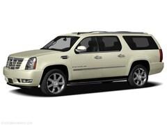 2011 CADILLAC ESCALADE ESV Platinum Edition SUV T18150A