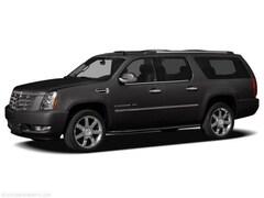 2011 CADILLAC ESCALADE ESV Premium SUV