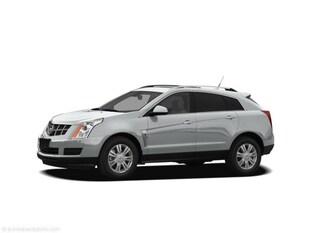 2011 Cadillac SRX Luxury Wagon 3GYFNAEY5BS668348