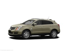 Used Vehicles  2011 CADILLAC SRX Luxury Collection SUV Conway, SC