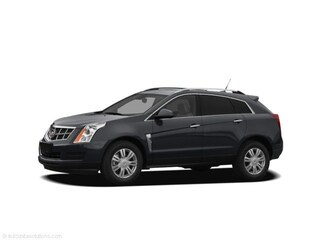 2011 Cadillac SRX Luxury Collection FWD  Luxury Collection