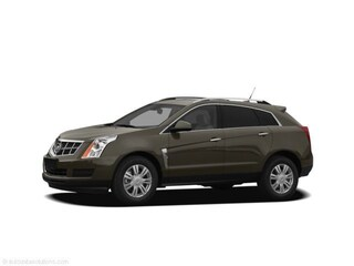 2011 CADILLAC SRX Luxury Collection Crossover