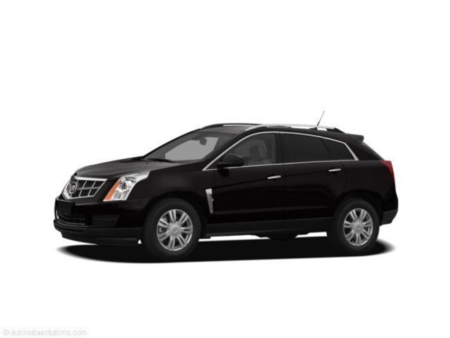 2011 Cadillac SRX Premium SUV
