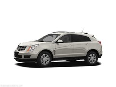 2011 Cadillac SRX Premium Collection Sport Utility