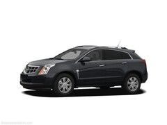 Used  2011 CADILLAC SRX Premium Collection SUV US557772 for sale in San Antonio, TX