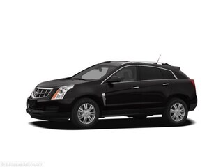 Used 2011 CADILLAC SRX Turbo SUV 3GYFNKE63BS587577 in Mystic, CT
