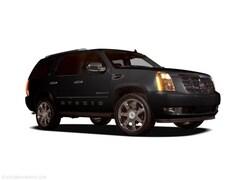 2011 CADILLAC ESCALADE HYBRID Platinum SUV
