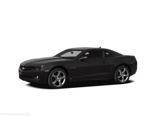 Used 2011 Chevrolet Camaro Coupe 373534A in Marysville, WA