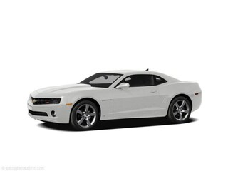 2011 Chevrolet Camaro 2LT 2LT Coupe for sale in Columbia, SC