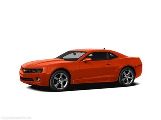 2011 Chevrolet Camaro Coupe for sale in Pittsburgh, PA