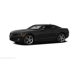 Used 2011 Chevrolet Camaro 2LT Coupe in Fort Myers