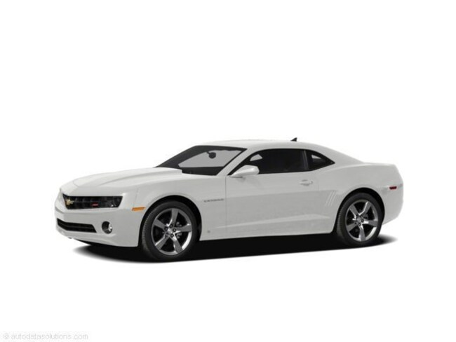 Used 2011 Chevrolet Camaro 1SS Coupe Bennettsville