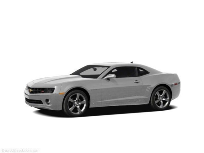 Used 2011 Chevrolet Camaro 2LS Coupe in Lansdale, PA