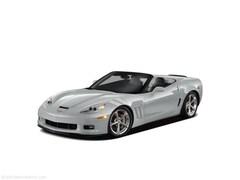 2011 Chevrolet Corvette Z16 Grand Sport w/3LT Convertible