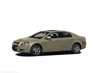 2011 Chevrolet Malibu LS Sedan Gold Mist
