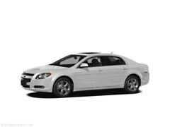 2011 Chevrolet Malibu LS Fleet Sedan