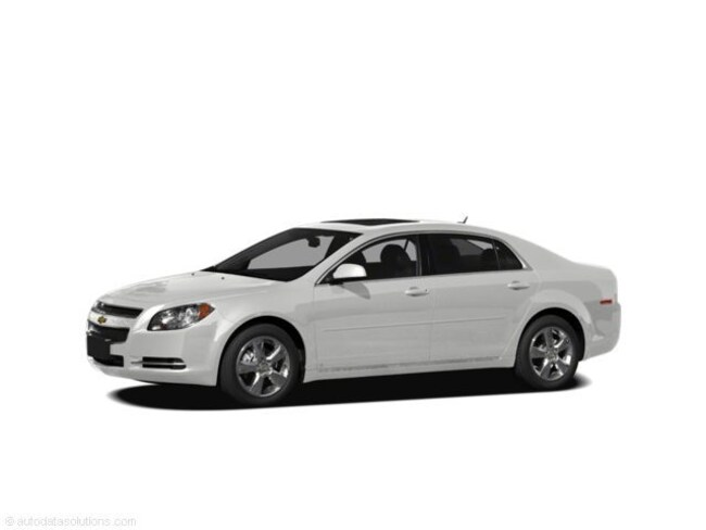 Pre-Owned 2011 Chevrolet Malibu LS Sedan for sale in Lima, OH