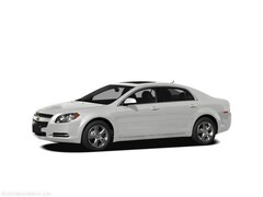 Used 2011 Chevrolet Malibu Sedan in Albany, MN