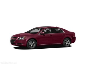 2011 Chevrolet Malibu 1LT Germain Value Vehicle