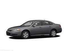 Used 2011 Chevrolet Impala LS Sedan