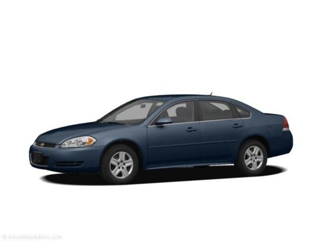Used 2011 Chevrolet Impala LS Sedan in Chesapeake, VA