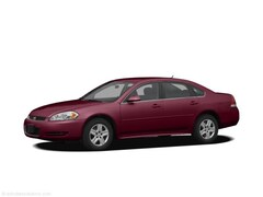 Quality Used 2011 Chevrolet Impala LT Sedan C40221A for Sale in Columbia, MS