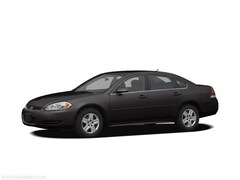Used 2011 Chevrolet Impala LT Sedan in Helena, MT