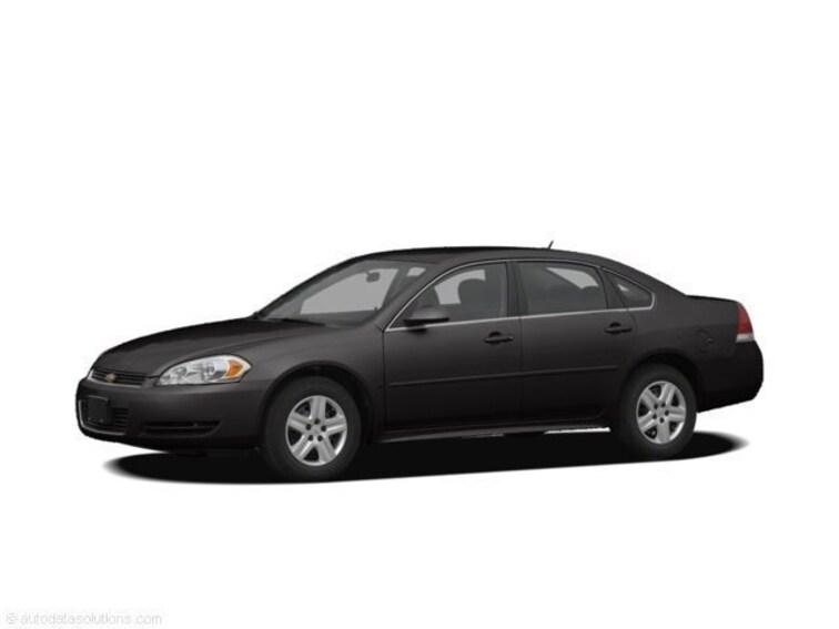 Used 2011 Chevrolet Impala LT (Fleet) Sedan Rapid City, SD