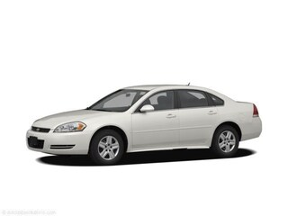 Pre-Owned 2011 Chevrolet Impala LT Fleet Sedan O67383 near Boston