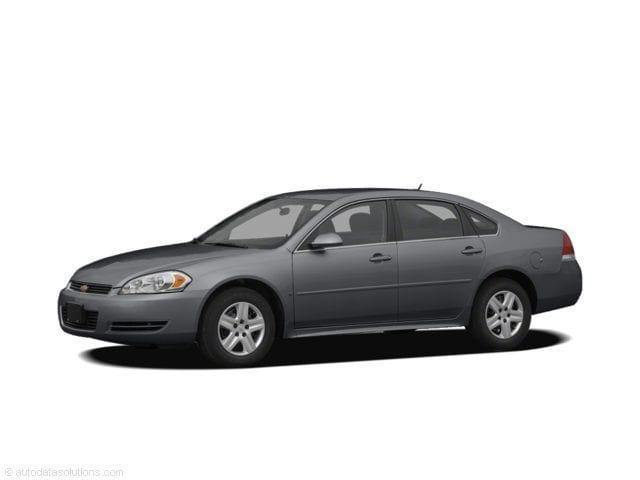 2011 Chevrolet Impala LT Fleet Sedan
