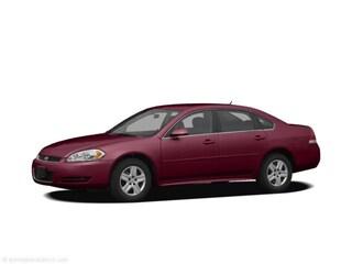 Bargain used 2011 Chevrolet Impala LT Sedan for sale in Irondale AL