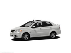 2011 Chevrolet Aveo 1LT Sedan Ames, IA